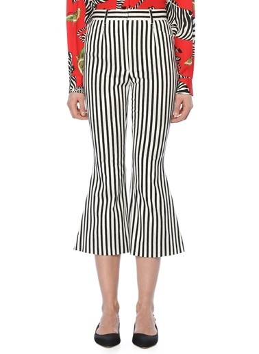 Dolce&Gabbana Pantolon Siyah